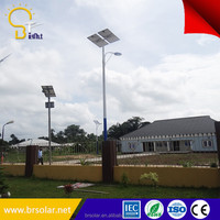 Module designed 150w solar led street garden lights for sales