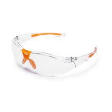 G034 Polycarbonate CE EN166 Safety Goggles ANSI Safety Glasses