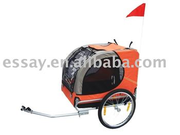 bicycle pet trailer(PT90100)