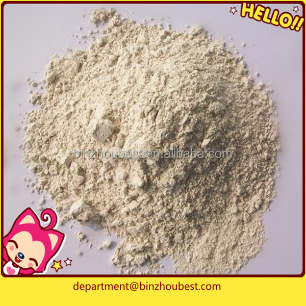 Organic Bentonite clay for Paint / Coatings