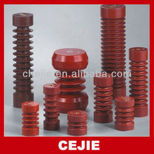 High Voltage Epoxy Insulator(V series)/Line Post Insulator