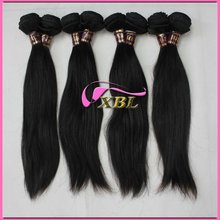 Hot !! wholesale cheap brazilian virgin human hair weft 120903 guangzhou xibolai hair