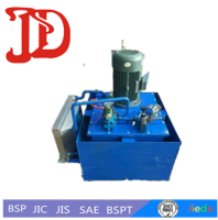 Hydraulic power Unit,Hydraulic pump station
