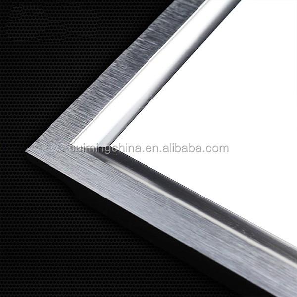 36 와트 60x60 CM 알루미늄 주도 패널 조명 도매 가격-LED 위원회 빛 ...
