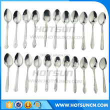 Cheap spoon stainless steel cutlery
