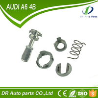 auto parts for AUD A6 Ningbo central power door lock factory supply 4 doorsecurity system