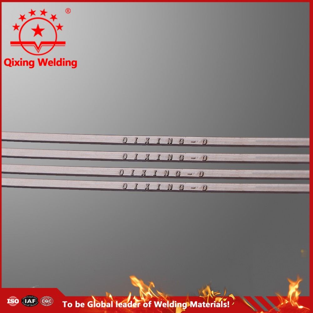 strip rod copper filler metal for welding copper and copper alloy parts