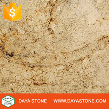Natural Yellow Bianco Gold Granite