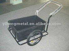 Bike Carrier Jogger Cargo Bicycle Trailer TC2025A