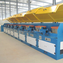 High Quality!!! Mild/Low Carbon /Aluminium /Galvanized steel wire drawing machine (with low factory price)