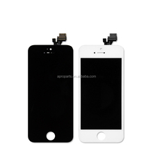 Display Touch Screen Digitizer Assembly For Iphone 5 5G AAA No Dead Pixel Pantalla