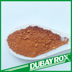 Orange DB960 Pigment for Water Base Paint Iron Oxide
