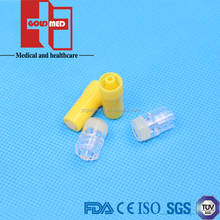 Luer Lock Injection Disposable Heparin Cap