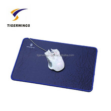 Tigerwings/Dragonpad soft leaf washable gaming mouse mat