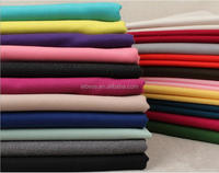 100 % wool pure double faced wool fabric in stock for coats