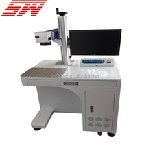 10W 20W 30W 50W Fiber Laser Marking Machine Factory Price Laser Engraving Machine