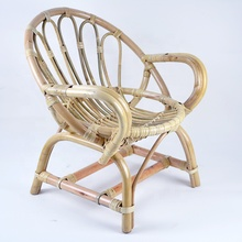 Wicker Kid's <strong>Furniture</strong> Rattan Children Chair