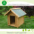 Fashional fir wood breeding cages for dogs