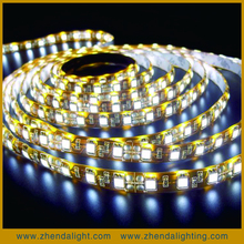 High Quality Zhongshan Manufacturer Wholesale Flexible RGB LED SMD3528 LED Strip Light