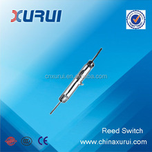 ISO9001&CE china glass 14mm reed switch