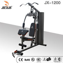 Complete specifications of gym equipment machine and parts