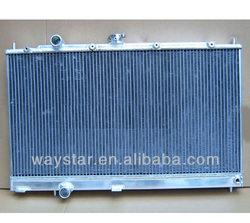 for Mitsubishi Lancer EVO 4 5 6 Aluminum radiator