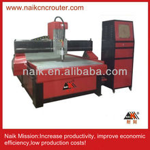Thickend Aluminum CNC Lathe Machine with Eavy-duty Tubular Steel Frame