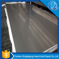 custom design 0.5mm thick 316 stainless steel sheet prices