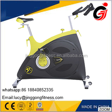 China Factory Professional Spinning bike Gym Equipment Indoor cycling Training Fitness Exercise Bike