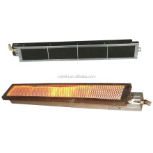 honeycomb ceramic infrared gas burner HD162