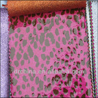 Made in China High Grade pvc leather car seat cover Material