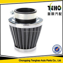 Universal 54mm Air Pod Intake Filters for Honda Cb750 900 Kawasaki Kz1000 Suzuki Gs700 Gs750 Gs800 Gs1100 etc