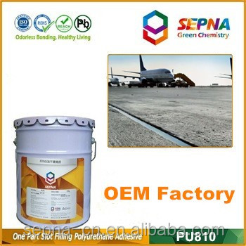 Best Selling Hot Chinese Product highway road Using Cheap Price Polyurethane Sealant Expanding Liquid