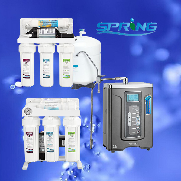 CE water filter machine water machine price