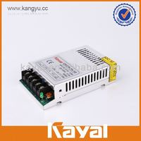 ROSH 12v 5a power supply circuit