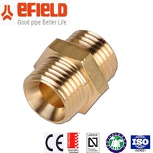 Efield high pressure brass pipe fittings