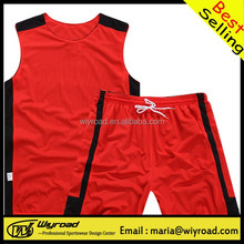 Accept sample order fashion basketball wearing/sport basketball wear/cool basketball uniforms