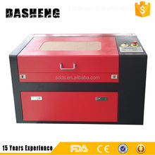 HI- 350 acrylic letter laser cutting machine /3050 wood laser engraver Co2