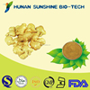 Used For Confecting Essence Brownish yellow powder Ginger Extract