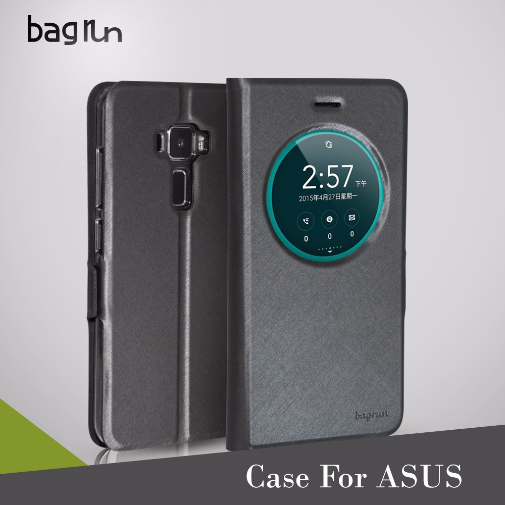 Wholesale Phone Accessories PU Mobile Case For ASUS Phone