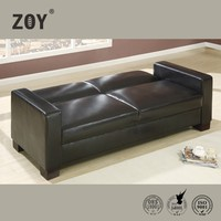 Cheap Ikea Modern Style Synthetic Leather Price Of Sofa Bed For Sale & Sofa Sleeper ZOY-92800