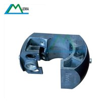 Aluminum alloy permanent mold casting, A356 T6 gravity casting parts