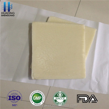 popular natural pure yellow and white refined beeswax for sale