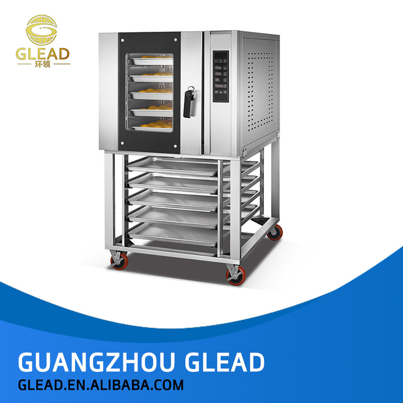 Best selling hot air gas/elecric halogen convection oven