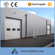 high quality auto vertical /overhead sliding door /gate