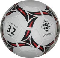 Official Weight 5# European 32 Panel Soccer Ball