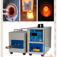 High Frequency Induction Heating Machine 3KW