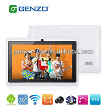 Cheapest 7 Inch Allwinner A13 Tablet Pc Mid 86v