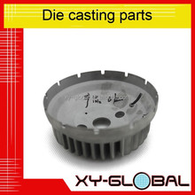 cast aluminum - die casting antenna parts [gn-dct/ die casting parts /aluminum die casting - webcam parts [gn-dct-ee-00