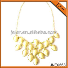 2013 best selling statement women necklace